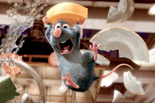 (( خلطبيطة بالصلصلة ))     Ratatouille     مدبلج بالعامية المصرية Ratatouille-1